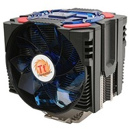 Frio OCK CPU Cooling Fan, Socket 2011/1155/1156/1366/775/FM1/AM3/AM2, 240W TDP, 159mm Height, Aluminum/Copper