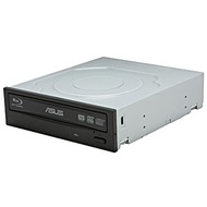 BW-12B1ST Black 12x/16x/48x BD/DVD/CD Blu-ray Disc™ Burner, SATA, Retail