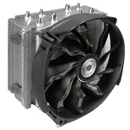 Prime SD1484 CPU Cooler, Socket 1155/1156/1366/775/AM3/AM2, 159mm Height, Aluminum
