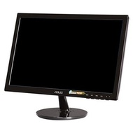 "VS198D-P Black LCD Monitor, 19"" WXGA+ LED, 1440x900, 0.284mm, 250cd/m², 5ms, VGA, VESA"