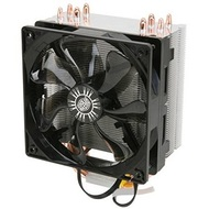 Hyper 212 EVO CPU Cooler, Socket 2011/1150/1155/1156/1366/775/FM1/AM3/AM2, 159mm Height, Copper/Aluminum