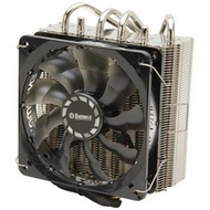 ETD-T60-TB CPU Cooler, Socket 1155/1156/1366/775/FM1/AM3/AM2, 115mm Height, Copper/Aluminum