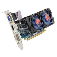 Radeon™ HD 6670, 1GB GDDR5, PCIe x16, VGA + DVI + HDMI, Full-height/Low-profile, Retail