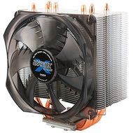 CNPS10X Optima CPU Cooler, Socket 1155/1156/1366/775/FM1/AM3/AM2, 152mm Height, Copper/Aluminum, Retail