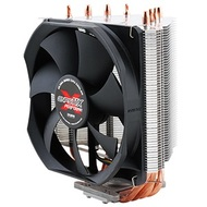 CNPS11X Performa CPU Cooler, Socket 2011/1155/1156/1366/775/FM1/AM3/AM2, 154mm Height, Copper/Aluminum, Retail