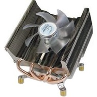 Falcon IV CPU Cooler, Socket 1155/1156/1366/AM3/AM2/C32/1207/940/939/754, 120mm Height, Copper/Aluminum