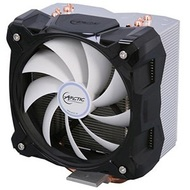 Freezer A30 CPU Cooling Fan, Socket FM2/FM1/AM3/AM2, 161mm Height, Aluminum/Copper, Retail