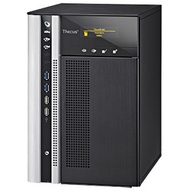 N6850 TopTower Enterprise NAS Server, Pentium® G620 2.6GHz, 2GB DDR3, SATA RAID 6 HS /6, HDMI, USB 3.0 /4, USB 2.0 /4, GbLAN /2, 400W PSU
