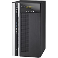 N10850 TopTower Enterprise NAS Server, Xeon® E3-1225 3.1GHz, 4GB DDR3, SATA RAID 6 HS /10, HDMI, USB 3.0 /4, USB 2.0 /4, GbLAN /2, 400W PSU