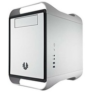 Prodigy Arctic White Mini Tower Case, mini-ITX, 2 slots, Steel/Plastic
