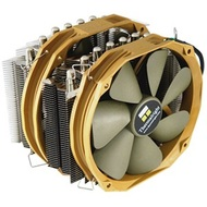 Silver Arrow SB-E CPU Cooler, Socket 2011/1155/1156/1366/775/AM3/AM2, 165mm Height, Copper w/ Nickel Plating