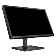 "S24C200BL LCD Monitor, 23.6"" Full HD LED, 1920x1080, 250 cd/m², 5ms, DVI/VGA, VESA/Stand"