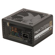 Integra R2 500W Power Supply, 80 PLUS® Bronze, 24-pin ATX12V v2.31 EPS12V, 1x 8/6-pin PCIe, Retail