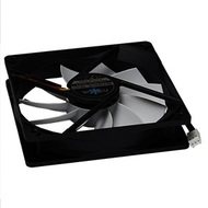 FD-FAN-120 120mm Quiet Case Fan, 3-Pin Power, OEM