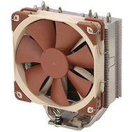 NH-U12S CPU Cooling Fan, Socket 2011/1155/1156/1366/775/FM2/FM1/AM3/AM2, 158mm Height, Copper/Aluminum, Retail