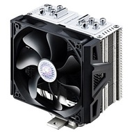 TPC 612 CPU Cooler, Socket 2011/1150/1155/1156/1366/775/FM1/AM3/AM2, 162mm Height, Copper/Aluminum