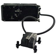 ECO C240 A.L.C. Liquid Cooling System, Socket 1366/1156/775/AM3/AM2, Retail