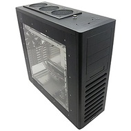Modified PC-A70F Black Full Tower Case, EATX, 7 slots, No PSU, Aluminum, Extreme Water-Cooled Edition