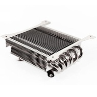 Samuel 17 CPU Cooling Heatsink, Socket 1155/1156/1366/775/AM3/AM2, 45mm Height, Retail