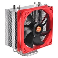 NiC F3 CPU Cooling Fan, Socket 1150/1155/1156/2011/1366/775/FM2/FM1/AM3/AM2, 160W TDP, 152mm Height, Aluminum/Copper