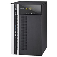 N8850 TopTower Enterprise NAS Server Storage System