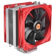 NiC F4 CPU Cooling Fan, Socket 1150/1155/1156/2011/1366/775/FM2/FM1/AM3/AM2, 180W TDP, 155mm Height, Aluminum/Copper