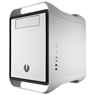 Prodigy M Arctic White Mini Tower Case, mATX, 5 slots, Steel/Plastic