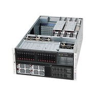 Supermicro SuperServer 5086B-TRF Westmere-EX 8-Way Xeon® SAS/SATA Series Server System