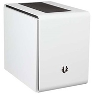 Phenom M Arctic White Mini Tower Case, mATX, 5 slots, Steel/Plastic