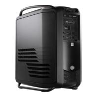 Core™ i7 X79 Low-Noise Custom Gaming System