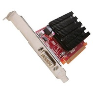 FirePro™ 2270, 1GB DDR3, PCIe x16, DMS-59 to VGA + DVI + 2x DP, Full-height/Low-profile, Retail