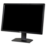 "UltraSharp U3014 LCD Monitor, 30"" Full HD LED, 2560x1600, 350 cd/m², 6ms, DP/mini-DP/HDMI/DVI, 4x USB3.0 Hub, VESA/Stand"