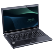 "Quick Ship Clevo P170SM-A Core™ i7 Gaming Notebook, 17.3"" Full HD LED LCD, NVIDIA® GeForce® GTX 880M / AMD® Radeon™ R9 M290X Graphics"