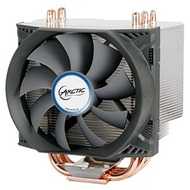 Freezer 13 CO CPU 92mm Cooling Fan, Socket 1150/1155/1156/1366/775/AM3+/AM2+/FM2+/FM1, 130mm Height, Aluminum/Copper, Retail