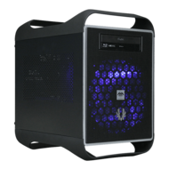 Core™ i7 / i5 Z97 / H97 Subcompact Cube Gaming Computer System
