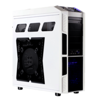 Core™ i7 X79 4-DIMM SLI® / CrossFireX™ Performance Barebone Kit