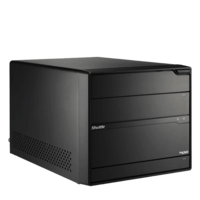 Shuttle XPC SX79R5 Socket 2011 Performance Mini-Cube Computer System