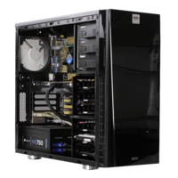 Core™ i7 / i5 Z87 Low-Noise Custom Computer System