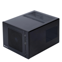 Core™ i7 Z87 Nano Cube Gaming Computer System