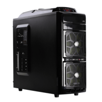 Core™ i7 X79 SLI® / CrossFireX™ Compact Tower Gaming Computer System