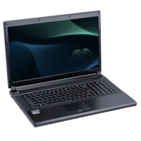 "Clevo P170SM-A Core™ i7 Gaming Notebook, 17.3"" Full HD LED LCD, NVIDIA® GeForce® GTX 980M Graphics"