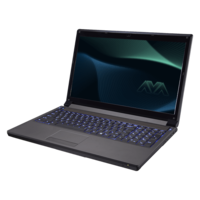 "Clevo P150SM-A Core™ i7 Gaming Notebook, 15.6"" Full HD LED LCD, NVIDIA® GeForce® GTX 980M Graphics"