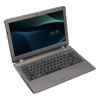 "Clevo W230SS Core™ i7 Gaming Notebook, 13.3"" Full HD LED LCD, NVIDIA® GeForce® GTX 860M / Intel® GMA HD Graphics"