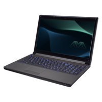 "Quick Ship Clevo P150SM-A Core™ i7 Gaming Notebook, 15.6"" Full HD LED LCD, NVIDIA® GeForce® GTX 980M Graphics"