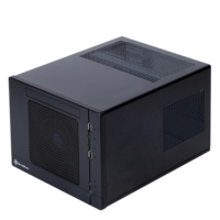 Core™ i7 Z97 Nano Cube Gaming Computer System