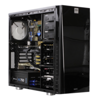 Core™ i7 / i5 Z97 Low-Noise Custom Computer System