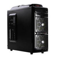 Core™ i7 / i5 Z97 SLI® / CrossFireX™ Compact Tower Gaming Computer System