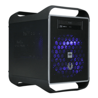 Powered By ASUS Core™ i7 Z97 Subcompact Cube Gaming Computer System