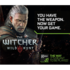Free Game - The Witcher® 3: Wild Hunt