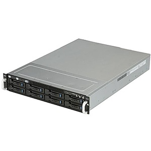 ASUS® RS926-E7/RS8 Quad Xeon® SATA Series Server System